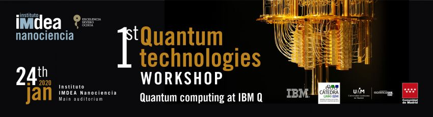 Banner Home 2260x616 Workshop On Quantum Technologies
