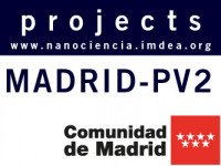 MADRID-PV2-CM, Materials, devices and technologies for photovoltaics industry development