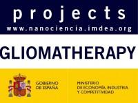 GLIOMATHERAPY. Inmunoterapia con un anticuerpo monoclonalfrente a tumores de cerebro de alto grado